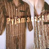 Pyjamacast #1