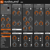 UNIVOX - Le Sound Design par AUDIOGAMING.