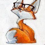 Marciana's Foxy Delight - Deep Techno mix