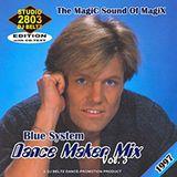 DJ Beltz Blue System Dance Maker Mix 3