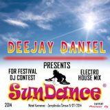 SunDance Festival DJ Contest 2014 @Motel Kamenec - Zemplinska Šírava 11/07/2014