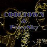 Cooltown & Petersky - Progressive Funky Beats - Episode 6 (Live Set)