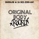 Original Body Rockin Vol.1