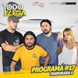 Todo Llega T5 Programa #17 (22-06-2016)