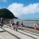Jackson 2018.08.26 ダイヤカチモン島