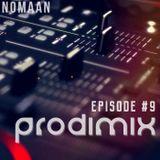 Prodimix #9