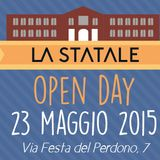 Speciale Open Day Statale | [Milano, 2015]