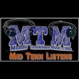 Mid Tenn Listens Podcast 73 - MusicTree Fest 2014 #MTF14 Day 4