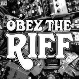 Obey The Riff #7 (Live at Villa Bota)