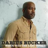 Interview with Darius Rucker October 2017 on CIMV