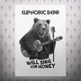 Euphoric Bear Highlife Radio October