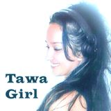 TAWA GIRL LETS GO TECHNO! Mix for 100% Pure United Techno Familia - Groove Club Ladies 02-22-2017