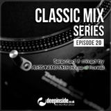 CLASSIC MIX Episode 20 mixed by Alessandro Mele [House of Frankie]