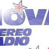 Radio Nova; TONY ALLAN; Xmas Day, 1984