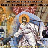 BTR Debate: Did Christ Resurrect From The Dead? Robert Price vs Albrecht