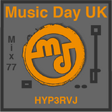 Music Day UK- Mix Series 77 - HYP3RVJ - Squarepusher Monographic:1995-1997