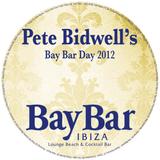 Pete Bidwell Bay Bar Day 2012
