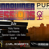 DJ Mix : Carl Roberts_Sundowner Sessions Season 5 Tektonic 21 October