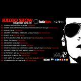 JOE BERTE' - JB RADIO SHOW (November 2018)