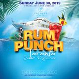 Rum Punch Summer Day Cruise Mix (2019)