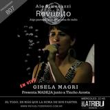 REVUELTO DE RADIO - PROGRAMA N° 807