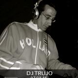 What Da House #59  Special Retro Edition Guest Dj (Dj Trujo)