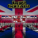 UK Roots to the World Vol. 2 (Album Mixtape)