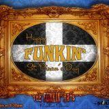 The Funkin' Arts Radio Show - 05.03.17
