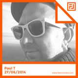 Paul T - Bukem In Session Mix