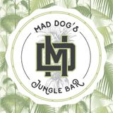 MAD DOGS DEC 2017 MIX JUNGLE BAR HITS,   RNB AND AFRO MASHUP