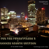 Toobztape Vol.16 - For The Funkstylers 3 - Boogie Nights Edition