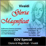 Special:Gloria & Magnificat(Vivaldi) by the Eindhoven Oratorio Soc. (live at the Philips Music Hall)