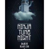 Ninja Tune Night #1 / Artist Contest / DJ MK Ultra