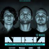 Sonicblast @ BuscaPolos 197 Rua FM 102.7 W/ NOISIA