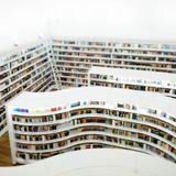 Réforme de l'université et bibliothèques du futur - UniversCité (7.11.17)