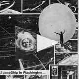 Space Ship In Washington | Akira Gautama