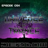 The Universe of Trance 054