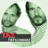 DJ MAG WEEKLY PODCAST: Tiefschwarz