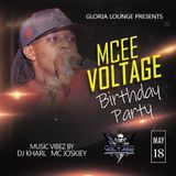 MC VOLTAGE BASH WITH DEEJAY KHARL