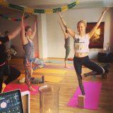 Reggae Yoga Mix vol 3