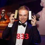 Armin Van Buuren – A State of Trance ASOT 833 – 28-SEP-2017