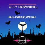 KCC Live - Show 37 (Halloween Special)
