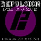 Repulsion Live From Bassport FM - Evolution of Sound [02.17.18]