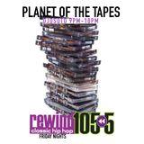 DJDSOTO - Planet Of The Tapes Nov11