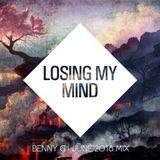 Losing My Mind (June 2016 Mix)
