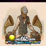 DJ Hide - OnlyOldSkoolRadio.com  - Sunday 24th May 2020