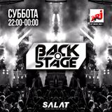 BACKSTAGE NRJ #101 - GUEST MIX BY RAFT TONE