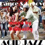 Acid Jazz - Dance & Groove 8