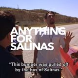 Special Stream: Anything For Salinas