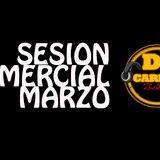 Sesion Comercial 23 Marzo - CarlosLR